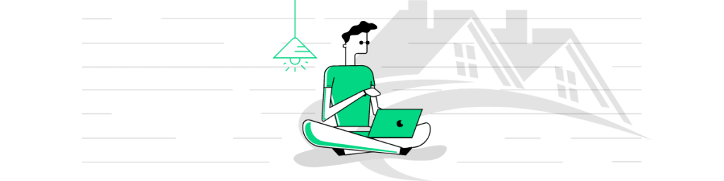 Logo Design Section Divider